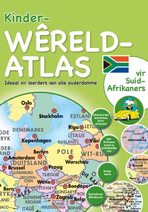Wêreld Atlas vir Kinders