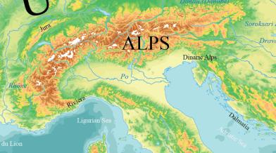 Physical-World-Map-Vector-8