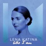 """Lena Katina """"Who I Am"""" promo"""