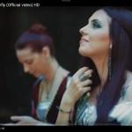 """Online il nuovo videoclip """"The Butterfly"""" di Ida Elena"""