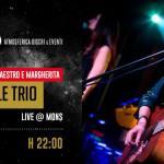 Charlotte Cardinale Live@Mons//Opening: Il Maestro e Margherita
