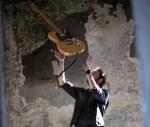 Fernando Alba LIVE @Le Mura
