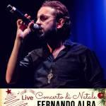 Concerto di Natale con Fernando Alba, 29 dicembre 2017, Caltagirone (CT)