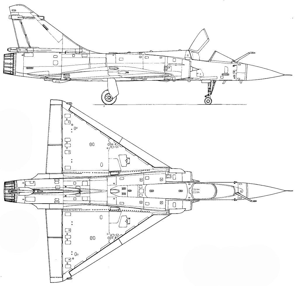 Dassault Mirage C Le Bourget Maquetland