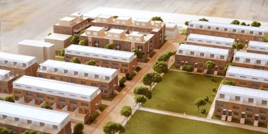 Jenkins Neighborhood Model