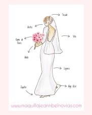 tienda de complementos para novias