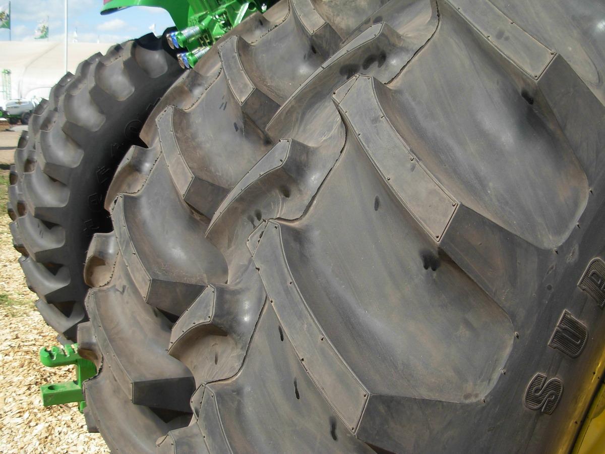 Tractor John Deere 7185J