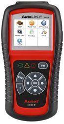 Autel Autolink AL519 - Lector de códigos OBD II
