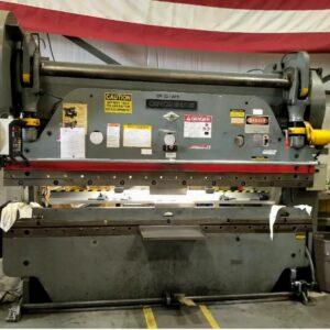 Dobladora cortina Cincinnati 10 pies 135 tons