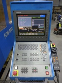 Fresadora Columna Movil Cme Fcm 5000