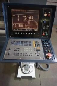 Centro de Mecanizado Lagun 1000