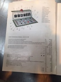 Sierra de disco automatico