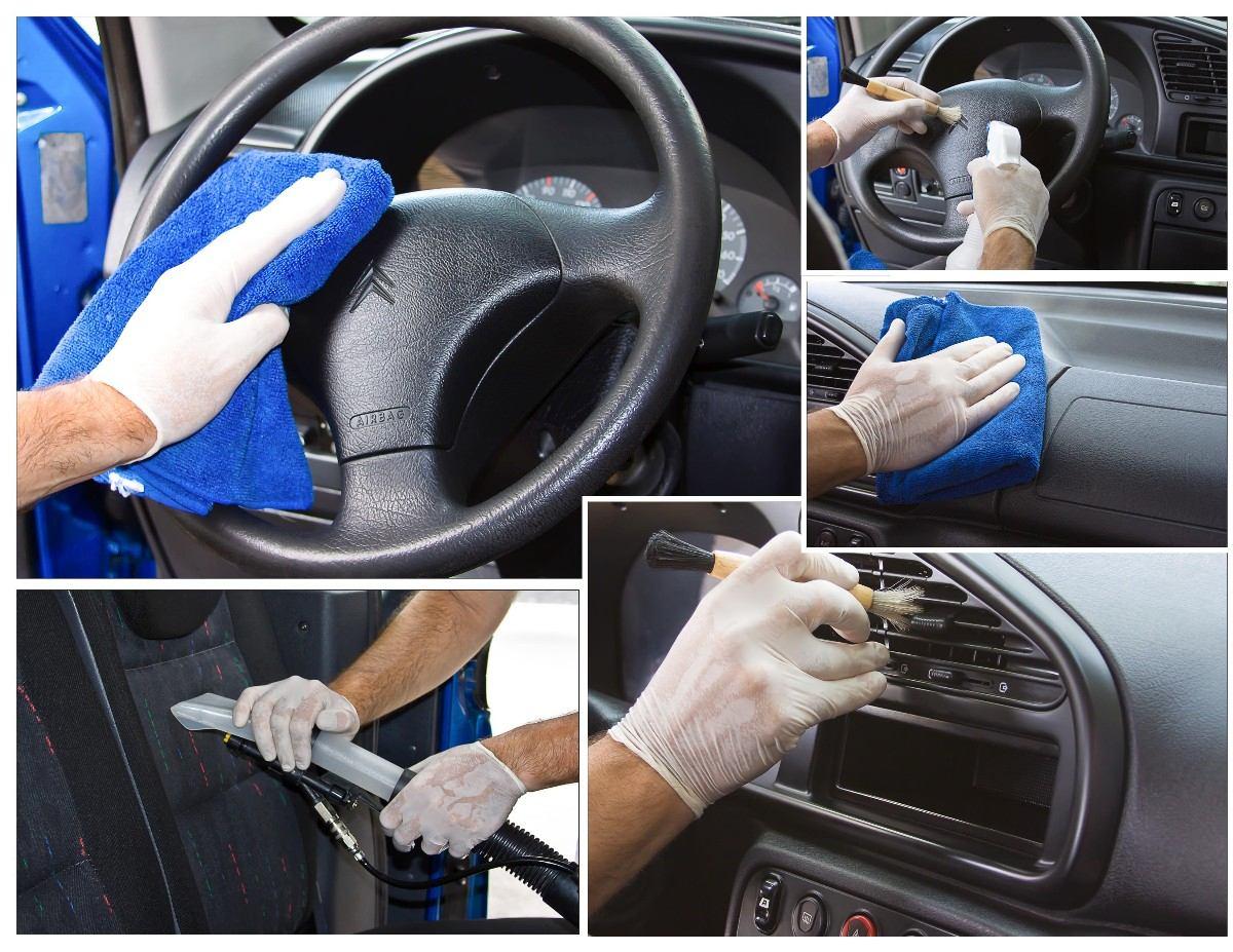 Resultado de imagen para limpieza de autos