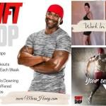 New Workout Program ~ Shift Shop: The 3-Week Rapid Rebuild