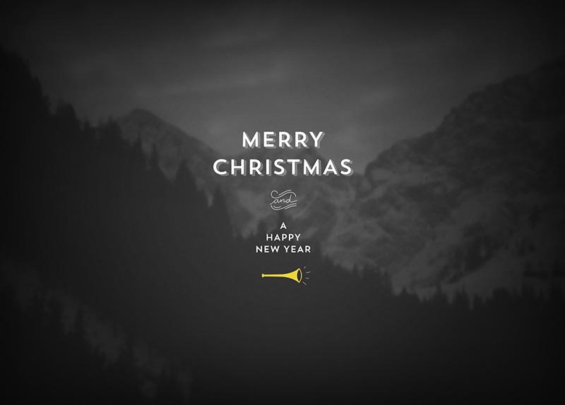 Maraid Design Blog Christmas Cards 2013