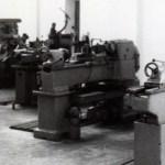 1950 Marai Mec antiche foto lavorazioni meccaniche