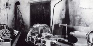 Marai Mec antiche foto industria dagli anni '50