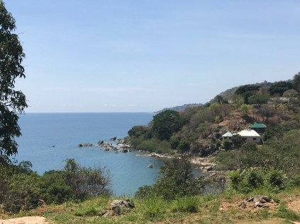 Chikale Bay