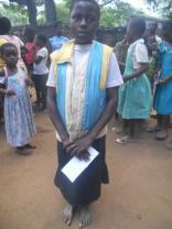 Chimwemwe Mwenebwibwa