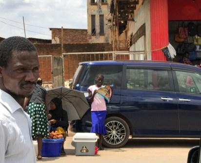 People in Mzuzu