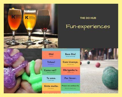 Fun-experiences