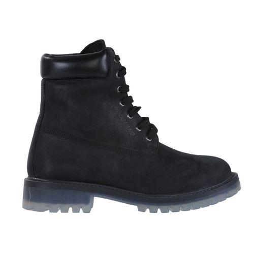 Woodland-Nettle-Black-Ladies-Boots-