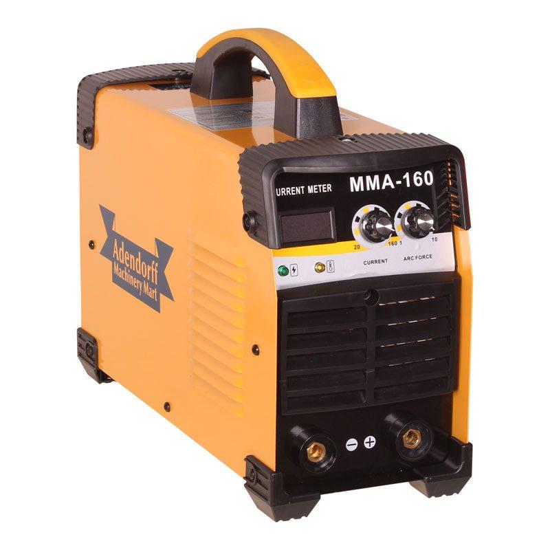 160 Amp Inverter Arc Welder
