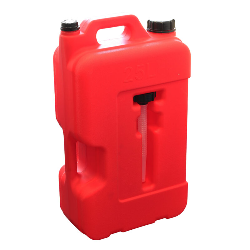 Garage Equipment, Jerry Cans