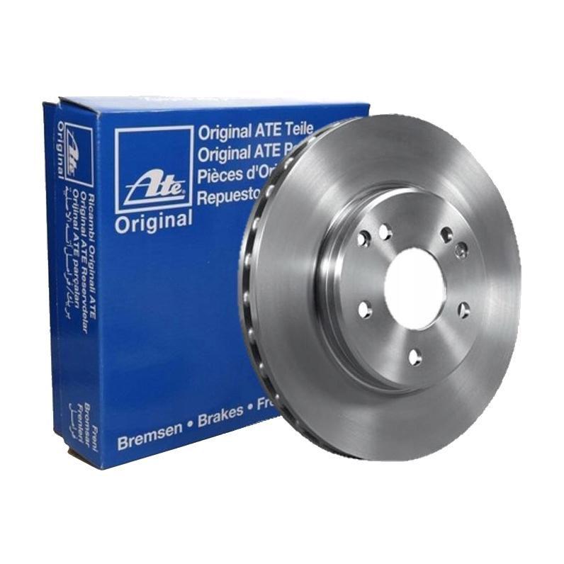 ATE Brake Disc - 128.0256