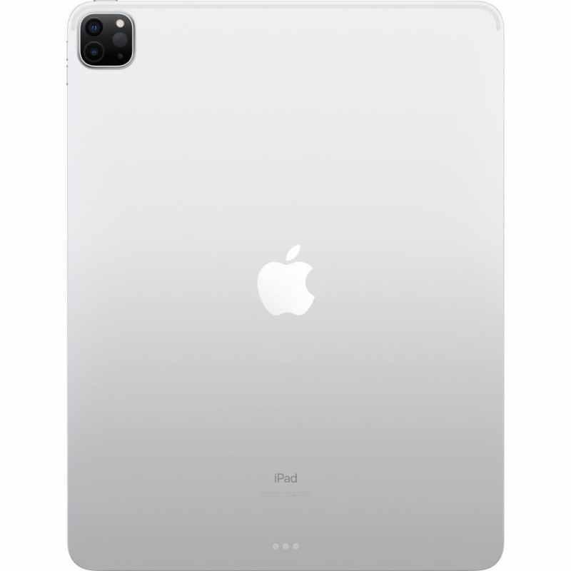 """Apple 256GB iPad Pro 12.9"""" Wifi Silver"""