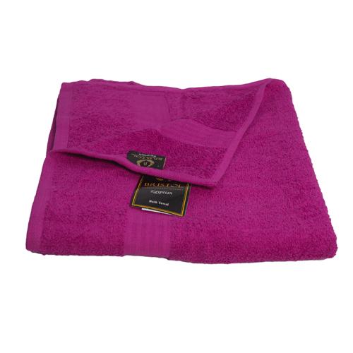 Bristol Egyptian - Bath Towels - Series pink