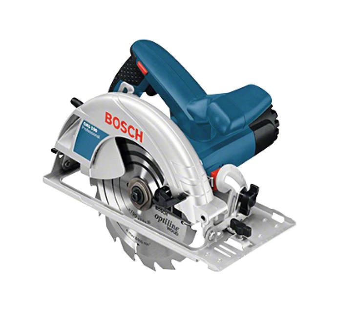 Bosch 190 mm 1400 W Circular Saw Blade