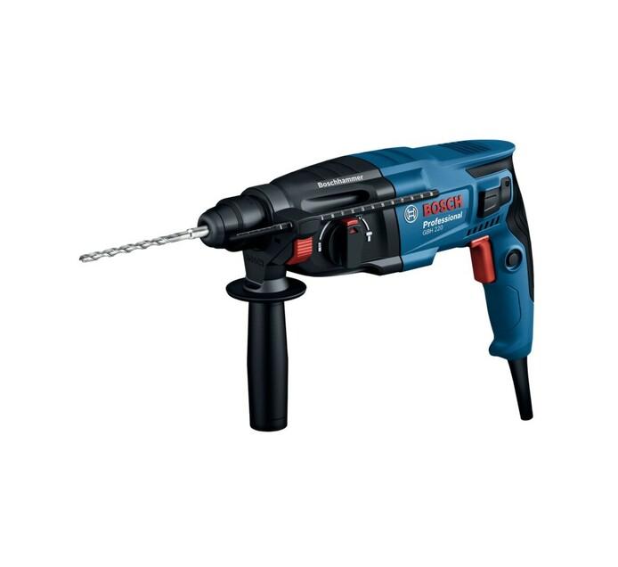 Bosch 720 W Hammer Drill