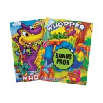 Butterfly Colour and Activity Books 2-Pack