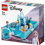 Disney Princess Elsa and the Nokk Storybook Adventures (43189)