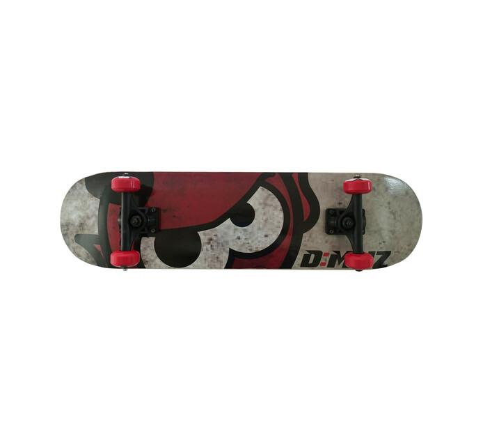 Dmnz Model B Skateboard