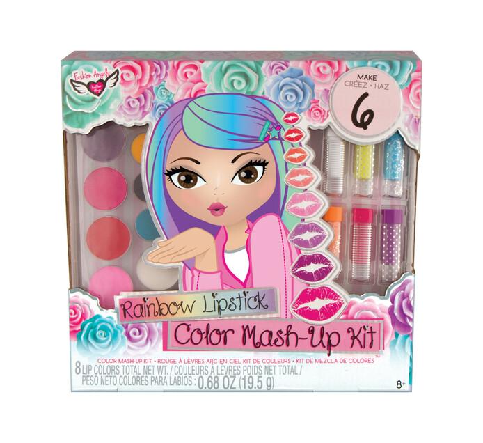Fashion Angels Cosmetics and Kits Rainbow Lips Kit