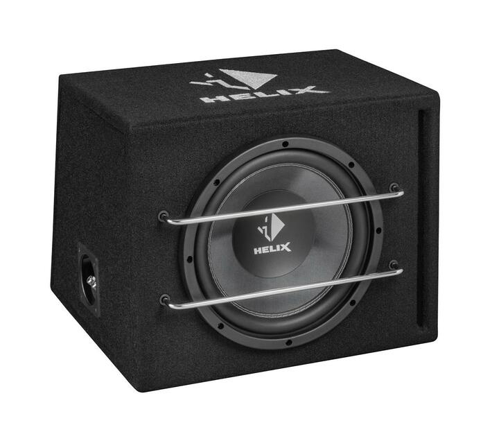 Helix 25 cm 10 Compact vented subwooferPower handling RMS 250 -500 Watts