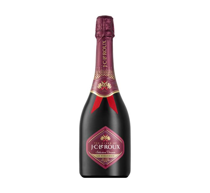 Jc Le Roux La Chanson (1 x 750 ml)
