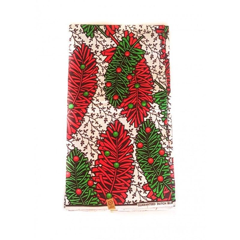 Kisimusi African Print Fabric