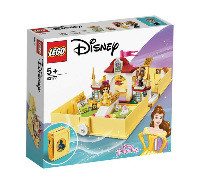 Lego Disney Princess Belle's Stortybook