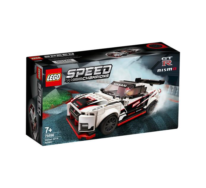 Lego Sped Champions