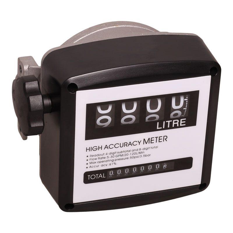 Diesel Flow-meters, Diesel Pumps