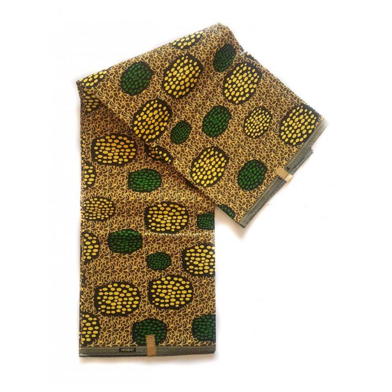 Molek African Print Fabrics
