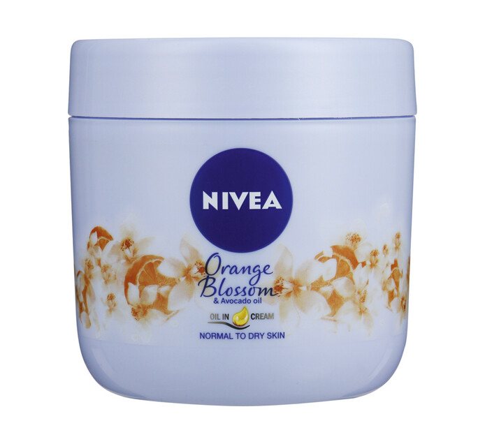 Nivea Body Cream All Seasons (1 x 400ml)