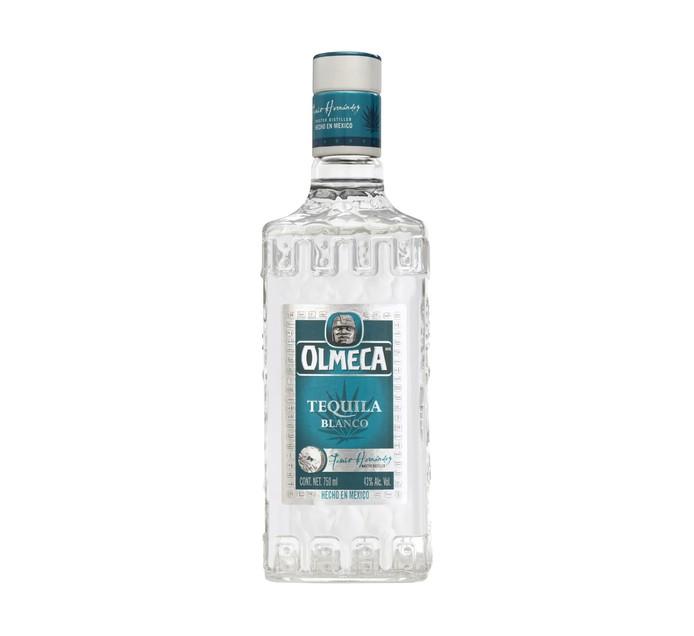 Olmeca Silver Tequila (1 x 750 ml)