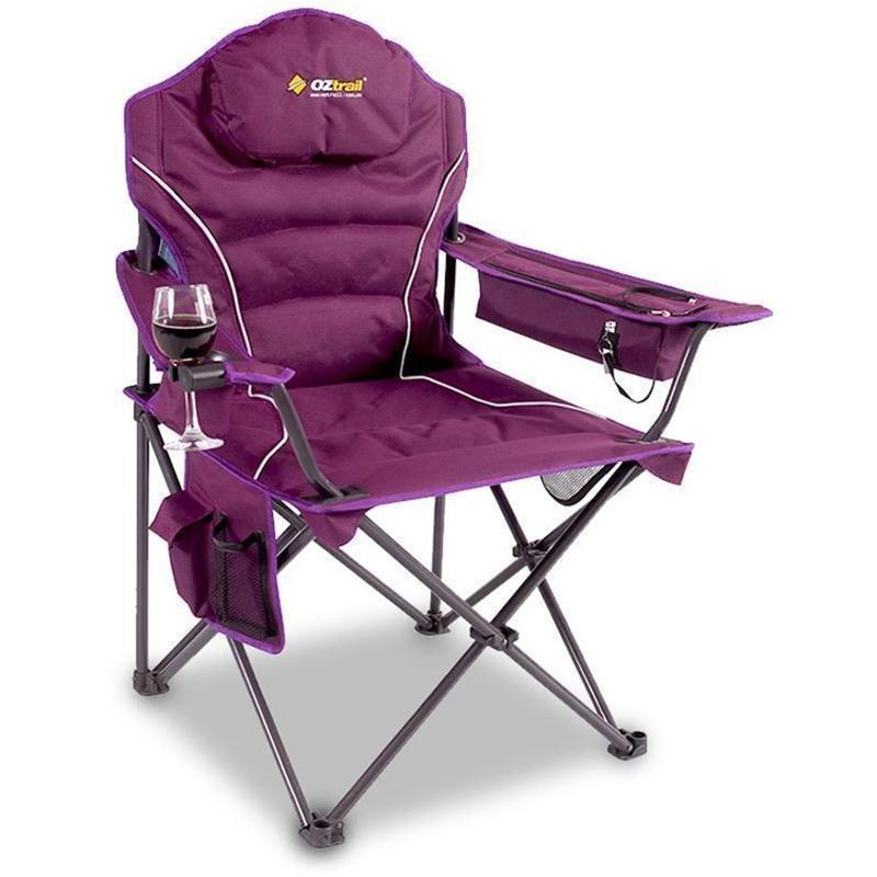 Oztrail Modena Chair