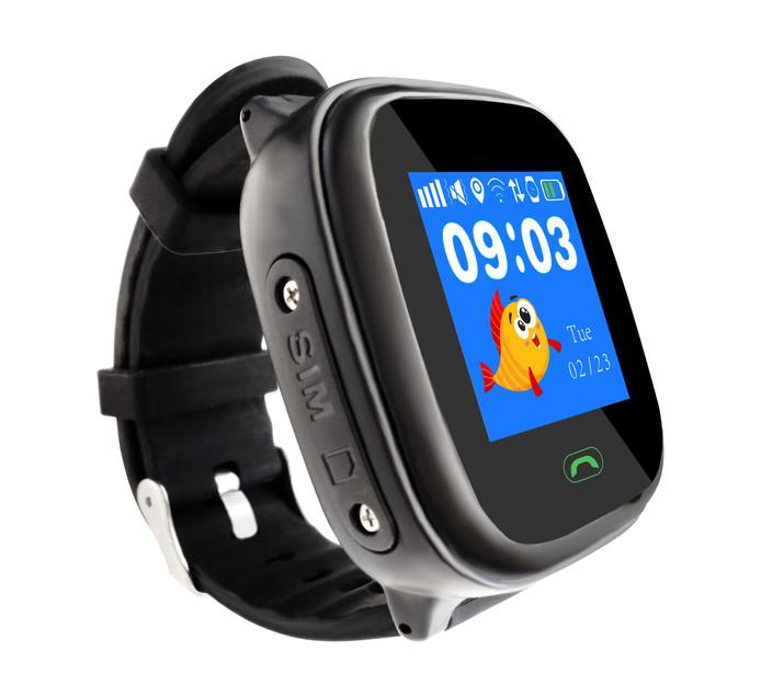 Polaroid Kids GPS Active Tracking Watch