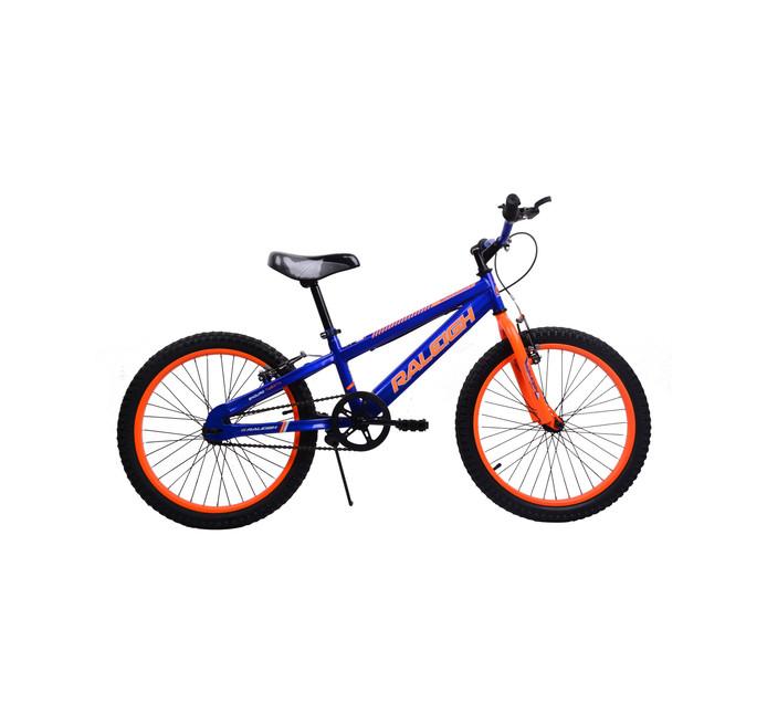 Raleigh 20″ Enduro Boys Mountain Bicycle orange