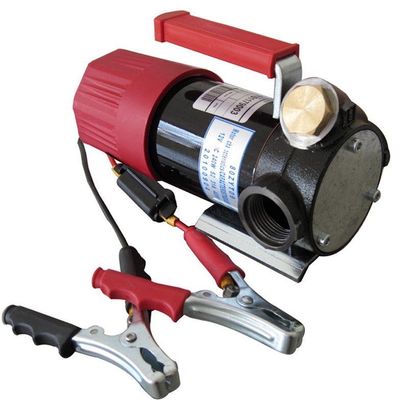 12 V Diesel pumps